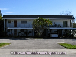 Brevard Place Condos, Cocoa Beach – For Sale