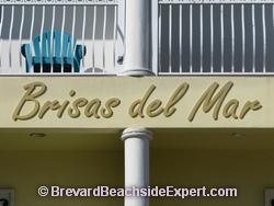 Brisas Del Mar, Cocoa Beach