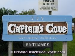 Captain's Cove, Cocoa Beach – For Sale