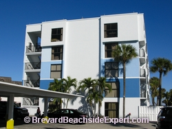 Chateau by the Sea, Cocoa Beach – For Sale
