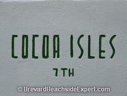 Cocoa Isles, Cocoa Beach – For Sale