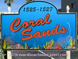 Coral Sands, Cocoa Beach – For Sale