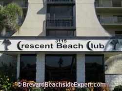 Crescent Beach Club, Cocoa Beach – For Sale