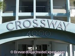 Crossway Condos, Cocoa Beach – For Sale