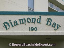 Diamond Bay Condos, Cocoa Beach – For Sale