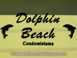 Dolphin Beach Condos, Cocoa Beach – For Sale
