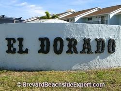 El Dorado, Cocoa Beach – For Sale