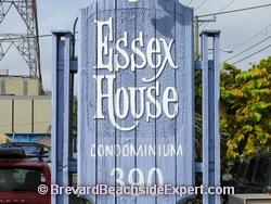 Essex House condos, Cocoa Beach – For Sale