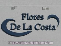 Flores de la Costa Condos, Cocoa Beach – For Sale