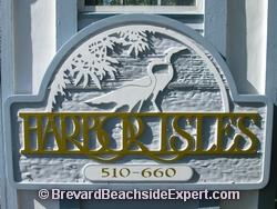 Harbor Isles, Cocoa Beach – For Sale
