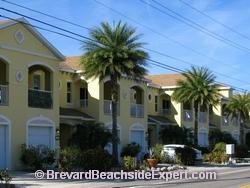Kaya Beach Townhomes, Cocoa Beach – For Sale
