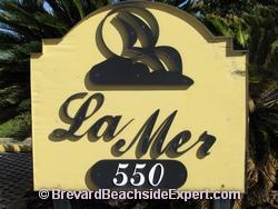 La Mer Condos, Cocoa Beach – For Sale