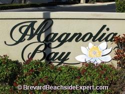 Magnolia Bay Condos, Cocoa Beach – For Sale