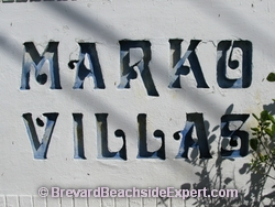 Marko Villas Condos, Cocoa Beach – For Sale