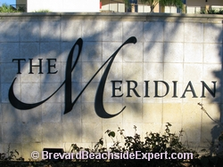 The Meridian Condos, Cocoa Beach – For Sale