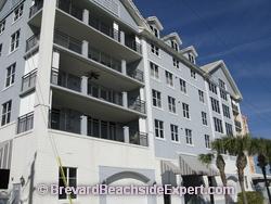 Ocean Club Condos, Cocoa Beach – For Sale