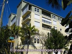 Ocean Cove Condos, Cocoa Beach – For Sale