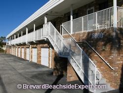 Oceanside Villas, Cocoa Beach – For Sale