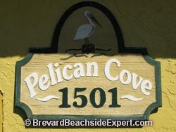 Pelican Cove Condos, Cocoa Beach – For Sale