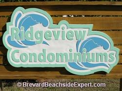 Ridgeview Condos, Cocoa Beach – For Sale