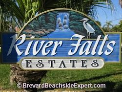 River Falls Estates, Cocoa Beach – For Sale