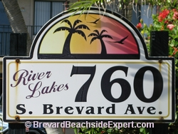 River Lakes Condos, Cocoa Beach – For Sale
