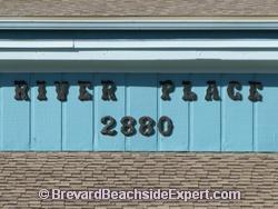 River Place Condos, Cocoa Beach – For Sale