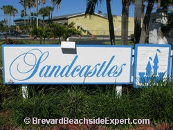 Sandcastles Condos, Cocoa Beach – For Sale