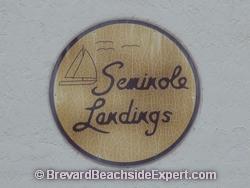 Seminole Landings Condos, Cocoa Beach – For Sale