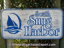 Snug Harbor Estates, Cocoa Beach – For Sale