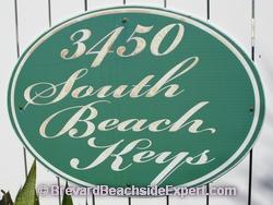 South Beach Keys, Cocoa Beach – For Sale
