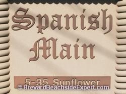 Spanish Main Condos, Cocoa Beach – For Sale