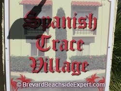 Spanish Trace Village Condos, Cocoa Beach – For Sale