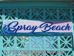 Spray Beach Condos, Cocoa Beach – For Sale