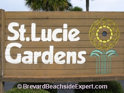St. Lucie Gardens, Cocoa Beach – For Sale
