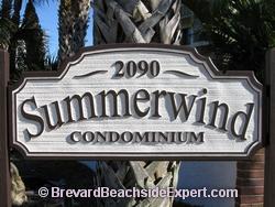 Summerwind Condos, Cocoa Beach – For Sale