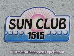 Sun Club Condos, Cocoa Beach – For Sale