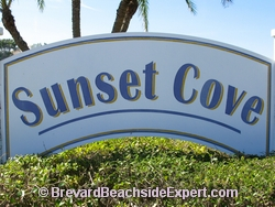 Sunset Cove, Cocoa Beach – For Sale