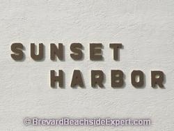 Sunset Harbor Condos, Cocoa Beach – For Sale
