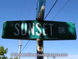 Sunset Island, Cocoa Beach – For Sale