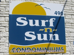 Surf N Sun Condos, Cocoa Beach – For Sale