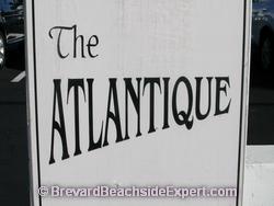 The Atlantique Condos, Cocoa Beach – For Sale