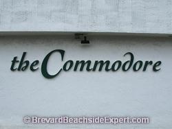 The Commodore Condos, Cocoa Beach – For Sale