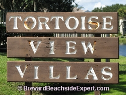 Tortoise View Villas, Satellite Beach - Real Estate, For Sale, For Rent, Listings
