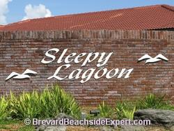 Sleepy Lagoon, Satellite Beach - Real Estate, For Sale, For Rent, Listings