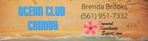Ocean Club Condos - Melbourne Beach - Fl -32915