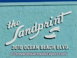 The Sandprint Condo, Cocoa Beach – For Sale