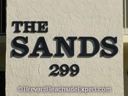 The Sands Condo, Cocoa Beach – For Sale