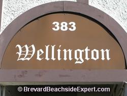 The Wellington Condo, Cocoa Beach – For Sale