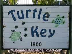 Turtle Key Townhomes, Cocoa Beach – For Sale
